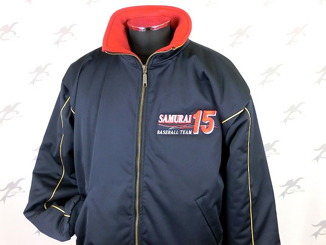 SAMURAI15 様