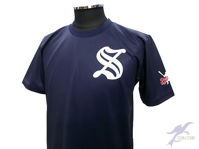 Team Samurai (ハノイベトナム) 様(昇華Tシャツ)