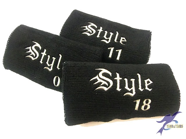 STYLE 様(リストバンド)