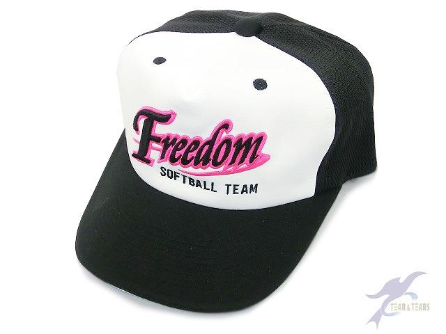 Freedom 様(キャップ)