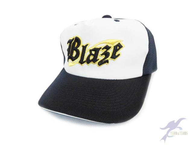 Blaze 様(キャップ)
