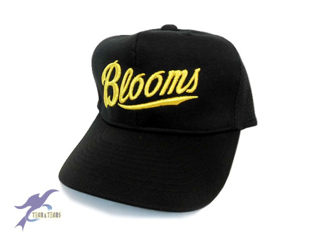 Blooms様(キャップ)