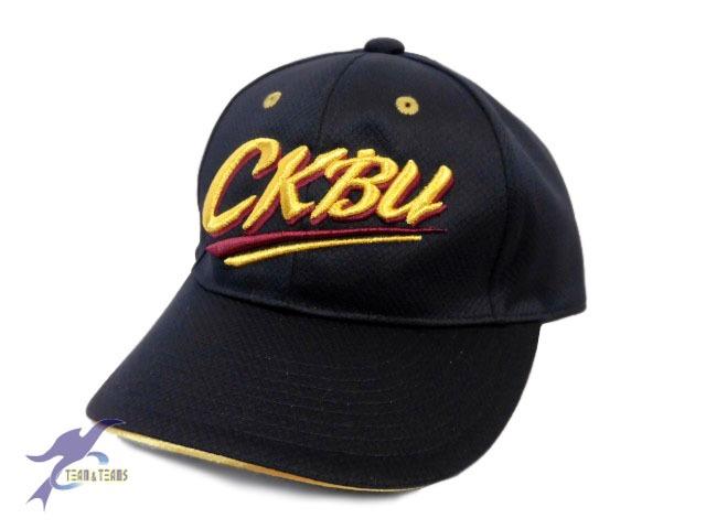 CKB UNIONS様(キャップ)