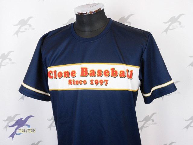 CLONE様(昇華Tシャツ)