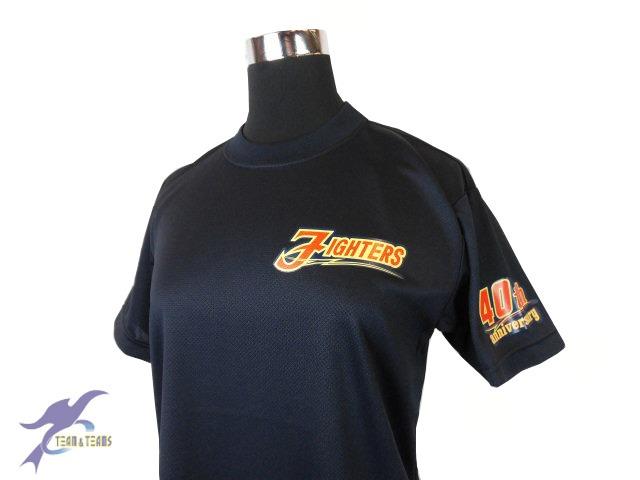 調布大塚Fighters様(昇華Tシャツ)