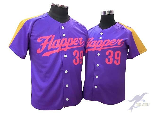 FLAPPER 様(キッズダンス)
