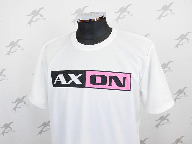 アックスオン 様(昇華Tシャツ)