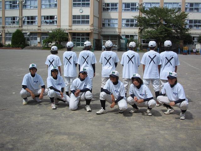 AFB-BATS 様(女子硬式野球)
