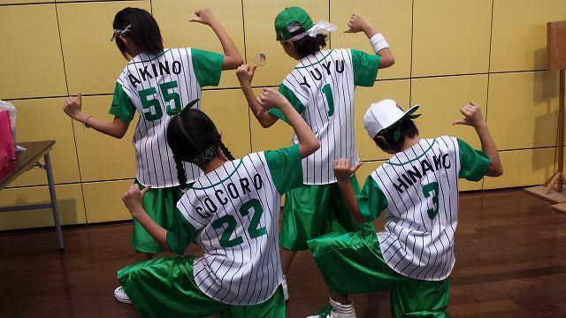 WEDAM COMPANY 様(ダンス)