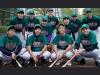 オリジナル野球ユニフォーム 草野球  オーダーユニフォーム 多摩アウルズ様 着用写真