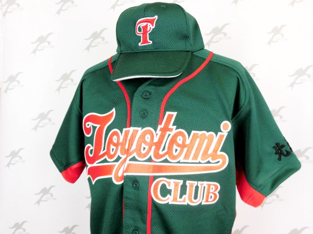Toyotomi club 様
