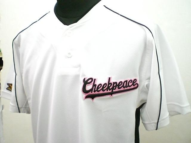Cheekpeace 様