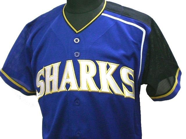 SHARKS 様