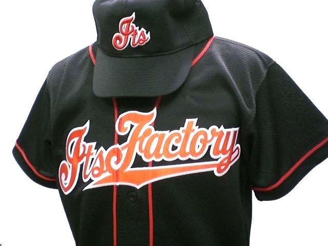 it's factory 様