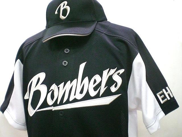 ブラック・ボンバーズ 様