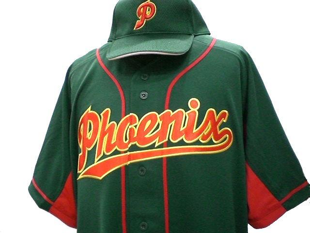 Phoenix 様