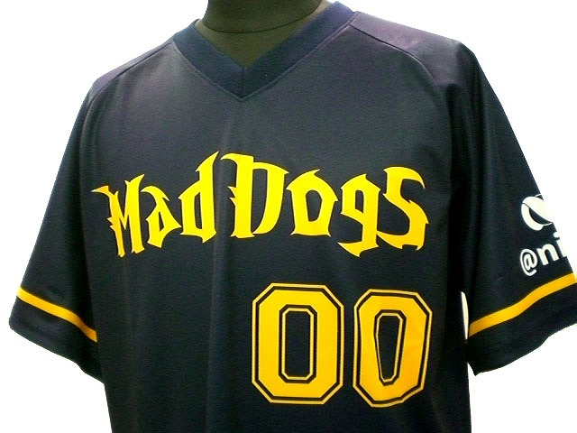 Mad DogS 様