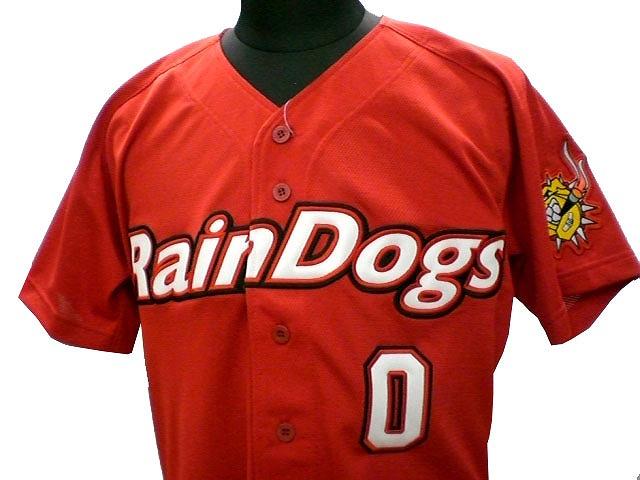 Rain Dogs 様