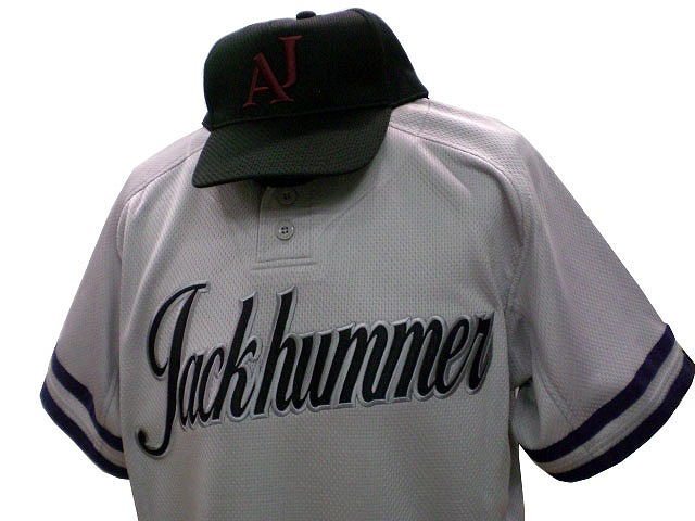 JACK HUMMER 様