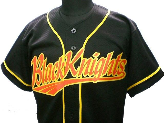 Black Knights 様