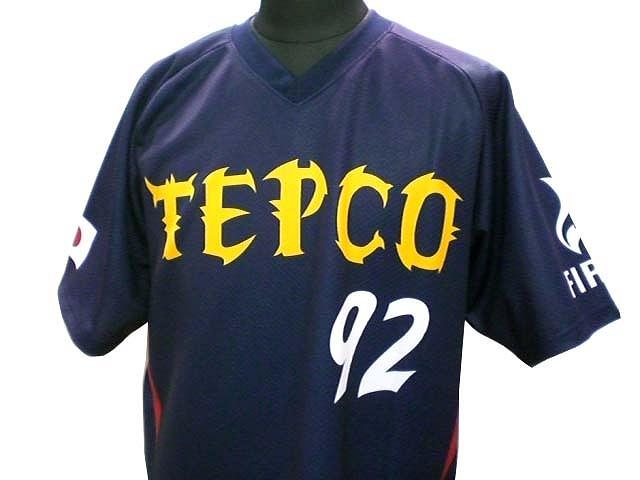 TEPCO柏崎 様