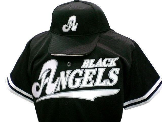 BLACK ANGELS 様