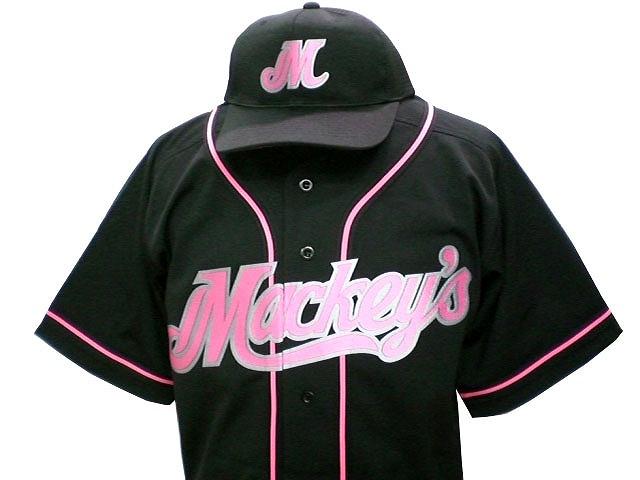 Mackey's 様