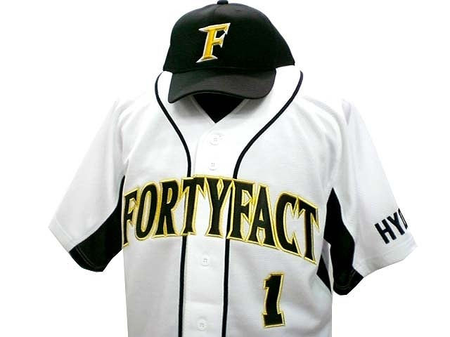 Fortyfact 様