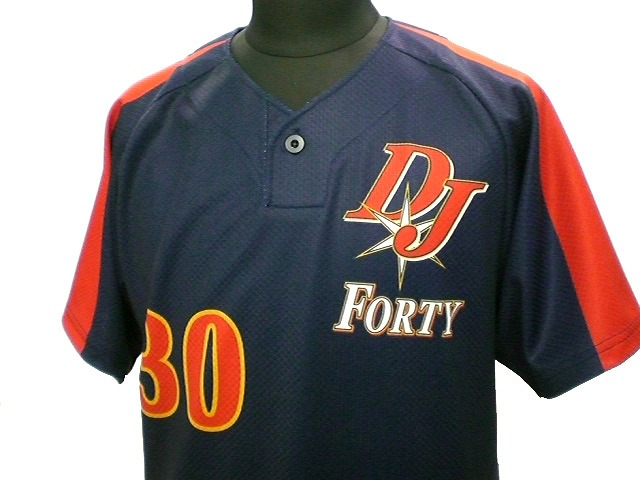 DDJ Forty 様