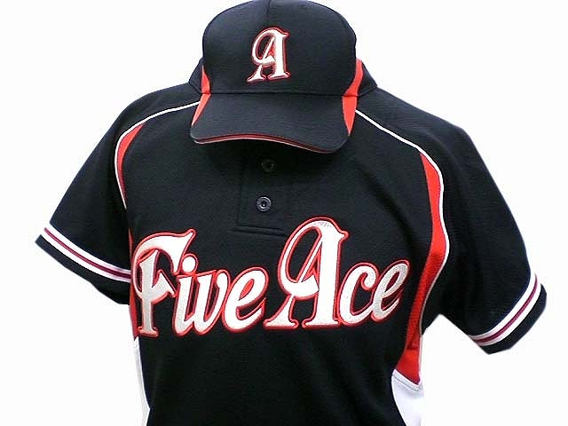 Five Ace 様