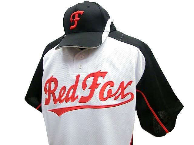 Red Fox 様