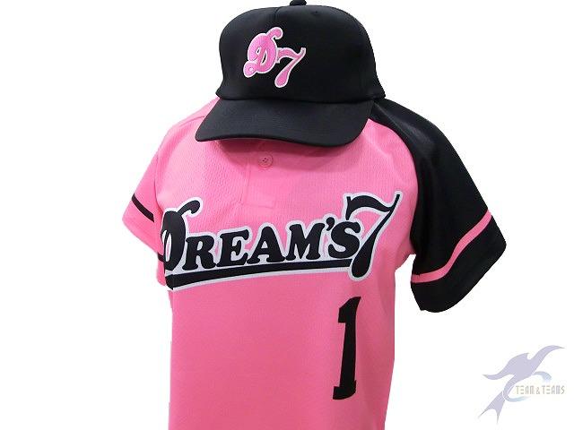 Dream's7 様(辰巳出版株式会社様)