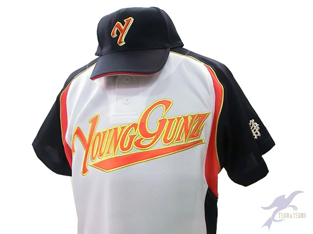 Young Gunz 様