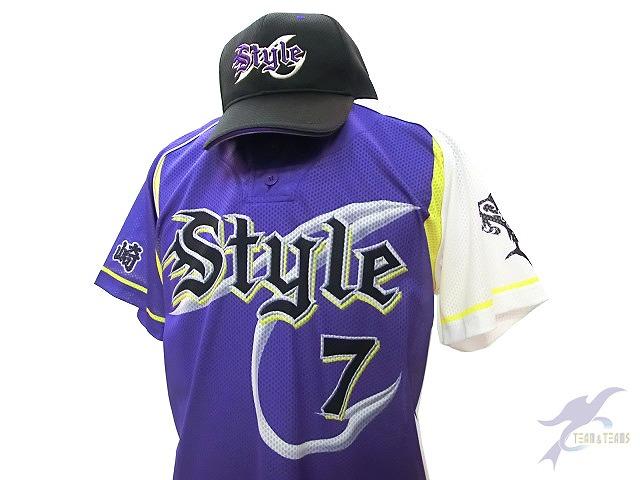 STYLE 様【3D昇華】