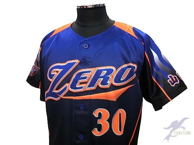ZERO 様【3D昇華】
