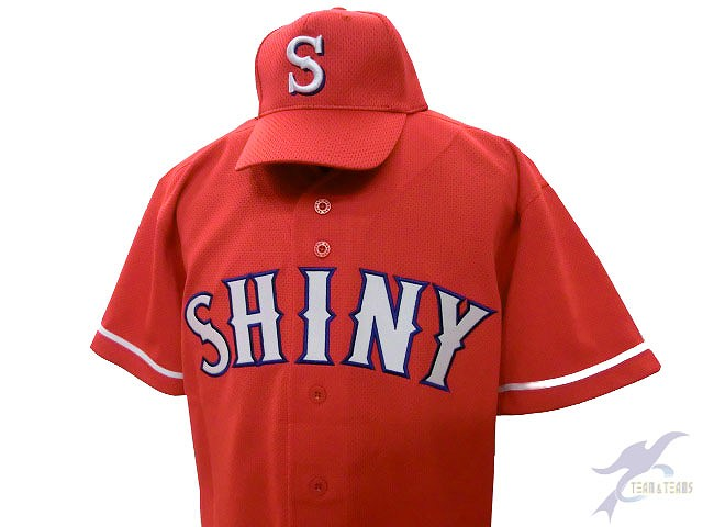 SHINY 様
