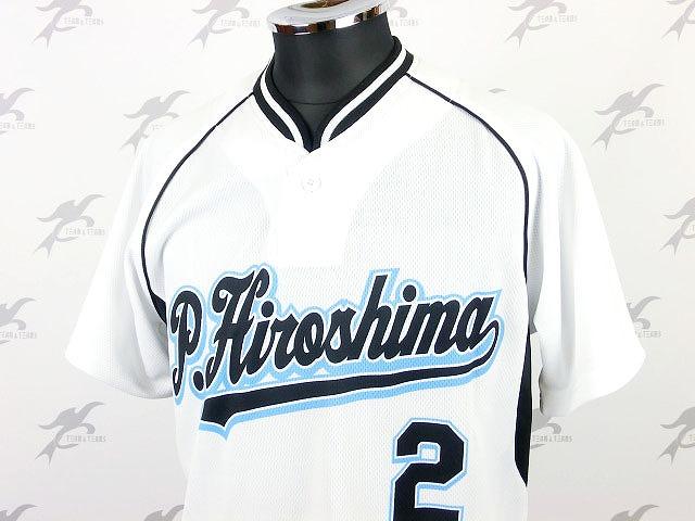 県立広島大学軟式野球部 様