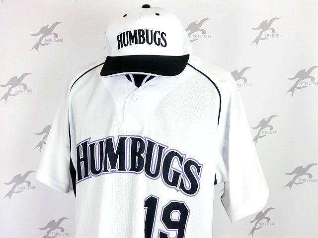 HUMBUGS 様