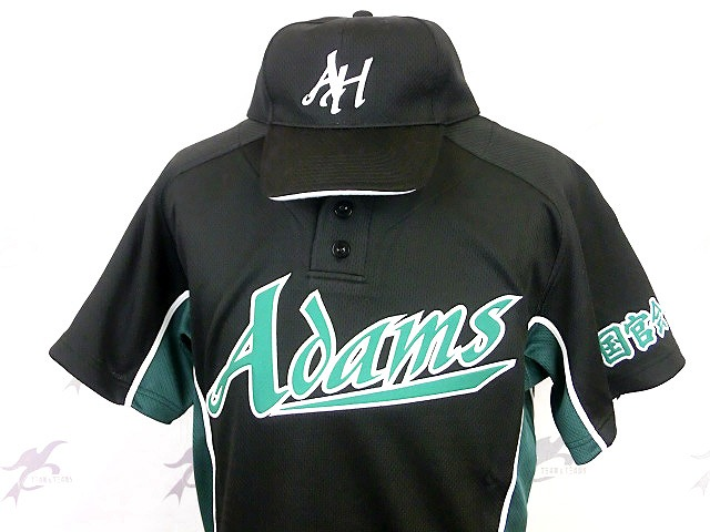 ADAMS Hoodies 様