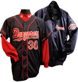 野球ユニホーム-チームTシャツ・グランドコート・ジャンパー・ベースボールシャツ